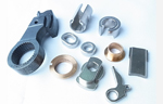 Powder Metallurgy Components For Other Industries