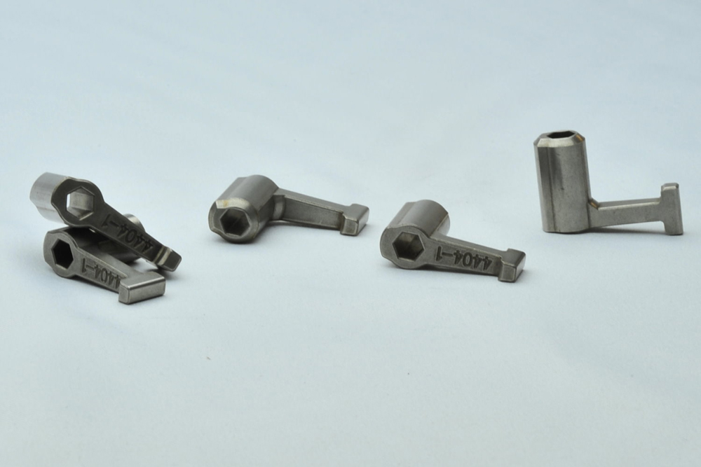 Et Metal Sintered Metal Components For Office Chair